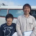 沖縄ダイビング☆2/20 真栄田裏ビーチ スノーケル しおん