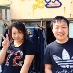 沖縄ダイビング☆サンゴ体験ダイビング 13時 えりな