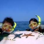 沖縄ダイビング☆5/6 サンゴスノーケル 10時半 りょうけん
