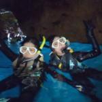 沖縄ダイビング☆5/16 13時~ 青の洞窟体験スノーケル しおん