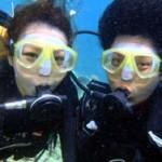沖縄ダイビング☆5/17 10時半~ 青の洞窟体験ダイビング ゆうり
