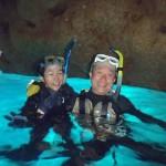 沖縄ダイビング☆5/17 10時半~ 青の洞窟体験スノーケル しおん