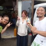沖縄ダイビング☆5/24 ビーチFUN りょうけん
