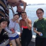 沖縄ダイビング☆ 6/30 ケラマFUN ゆうき
