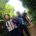 沖縄ダイビング☆9/29 サンゴ スノーケル 8時 なすび