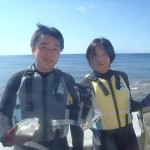 沖縄ダイビング☆11/24 サンゴのお花畑体験ダイビング 9:00 しおん