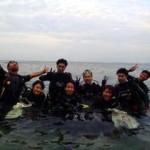 沖縄ダイビング☆ 4/30 珊瑚体験ダイビング 15時~  シオン トヨ