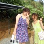 沖縄ダイビング☆5/29 青の洞窟スノーケル 15:00 えりな