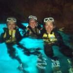 沖縄ダイビング☆6/30 エンジョイ体験ダイビング&青の洞窟スノーケル 13:00 ゆうき・とよ