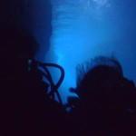 沖縄ダイビング☆7/4 青の洞窟体験ダイビング 13:00 しおん