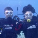 沖縄ダイビング☆ 珊瑚ダイビング 11:30~ なすび