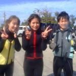 沖縄ダイビング☆12/30 珊瑚礁体験スノーケル 11:30 えりな