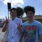 沖縄ダイビング☆3/15    珊瑚体験ダイビング    10:30    なすび