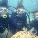 沖縄ダイビング☆3/9  珊瑚礁体験ダイビング 10:30 しおん