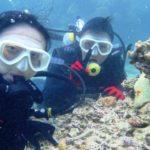 沖縄ダイビング☆ 3/14 13:00~ 珊瑚体験ダイビング しおん