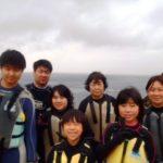 沖縄ダイビング☆3/13  青の洞窟体験スノーケル 13:00 えりな