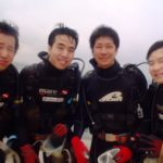 沖縄ダイビング☆ 3/14 10:00~  珊瑚体験ダイビング しおん・えりな
