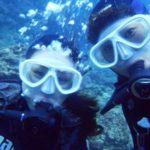 沖縄ダイビング☆3/19  青の洞窟体験ダイビング2本コース 13:00~ なすび