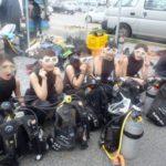 沖縄ダイビング☆3/20  青の洞窟体験ダイビング 10:30~ なすび・たく