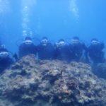 沖縄ダイビング☆ 3/21   珊瑚体験ダイビング10:30~  しおん・たく
