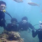 沖縄ダイビング☆3/26  珊瑚礁体験ダイビング 10:30  とも・しおん