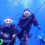 沖縄ダイビング☆3/29  ケラマFUN+体験ダイビング  なすび・しおん