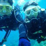 沖縄ダイビング☆3/29  青の洞窟体験ダイビング 10:30  たく