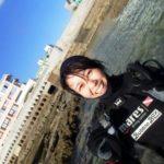沖縄ダイビング☆4/28 ビーチFUN たく