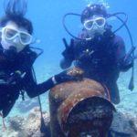 沖縄ダイビング☆ 4/29 10時半~ サンゴ体験ダイビング しおん