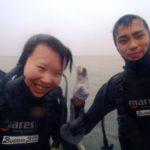 沖縄ダイビング☆ 5/28 11時~ サンゴ体験ダイビング えりな