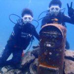 沖縄ダイビング☆ 5/28 10時~ サンゴ体験ダイビング しおん