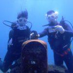 5/29 沖縄体験ダイビング 1時開催 えりな