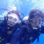 沖縄ダイビング☆ 5/31 13時~ 青の洞窟体験ダイビング  たく