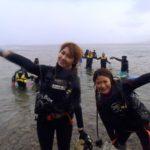 沖縄ダイビング☆6/12 体験ダイビング 13時 えりな