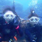 沖縄ダイビング☆ 6/17 10時半~ サンゴ体験ダイビング しおん