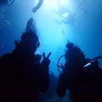 沖縄ダイビング☆ 6/27 13時~ Dコース体験ダイビング たく