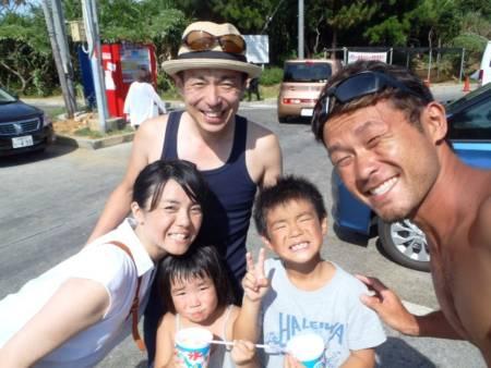 沖縄ダイビング☆7/23  青の洞窟シュノーケリング  13:00~  たく