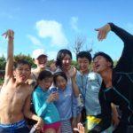 沖縄ダイビング☆7/29  青の洞窟シュノーケリング  15:30~ しおん