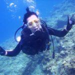 沖縄ダイビング☆7/29  青の洞窟体験ダイビング  15:30~ たく