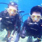 沖縄ダイビング☆7/31  サンゴ礁体験ダイビング  13:00~  たく