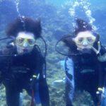 沖縄ダイビング☆8/23  青の洞窟体験ダイビング  10:30~ たく