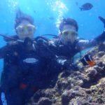 沖縄ダイビング☆8/23  青の洞窟体験ダイビング  8:00~ たく