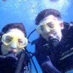 沖縄ダイビング☆8/23  青の洞窟体験ダイビング  8:00~ なすび