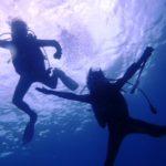 沖縄ダイビング☆8/24  青の洞窟体験ダイビング  13時~ なすび