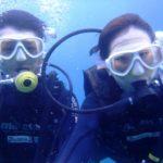 沖縄ダイビング☆8/27  サンゴ礁体験ダイビング  15:00~ しおん