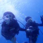 沖縄ダイビング☆8/29  青の洞窟体験ダイビング  13:00~ なすび