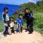 沖縄ダイビング☆8/14 珊瑚礁体験ダイビング 13時~ たく