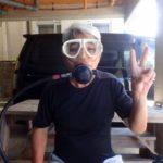 沖縄ダイビング☆8/19  砂辺ビーチFUN+体験ダイビング  とも
