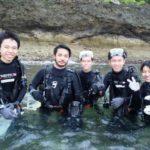 沖縄ダイビング☆9/20  青の洞窟体験ダイビング  13:00~ たく・どら