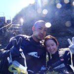 沖縄ダイビング☆10/3      青の洞窟体験ダイビング      13:00〜    えりな